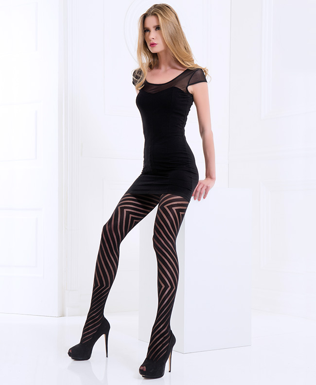 Woman Fashion Tights, Fashion stockings, Woman Pantyhose ...
