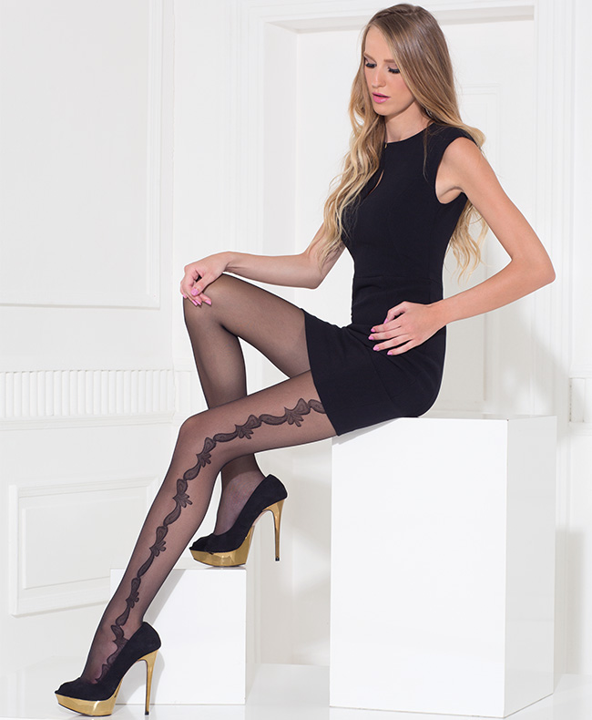 Woman Fashion Tights, Fashion stockings, Woman Pantyhose ...